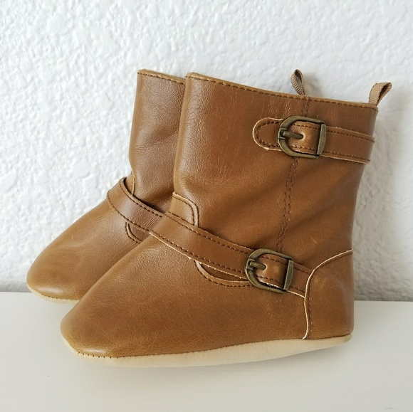 Nwot Old Navy Infant Riding Boots